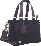 Token Nostrand Waxed Duffle Bag XXS