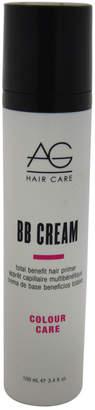 AG Hair 3.4Oz Bb Cream Total Benefit Hair Primer