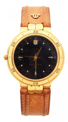 Maurice Lacroix Camel Gold plated Watches