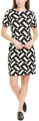 trina Trina Turk Trina By Trina Turk Zap Shift Dress