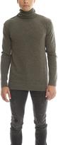 Helmut Lang Turtleneck Cashmere Sweater