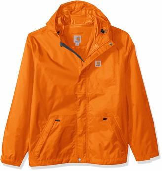 Carhartt Men's Big and Tall Big & Tall Dry Harbor Jacket