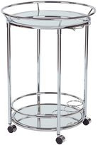 Ave Six OSP Designs Royse Serving Cart