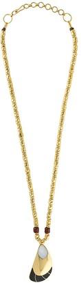 Monica Sordo Garzon necklace
