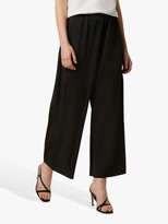French Connection Alessia Satin Culottes