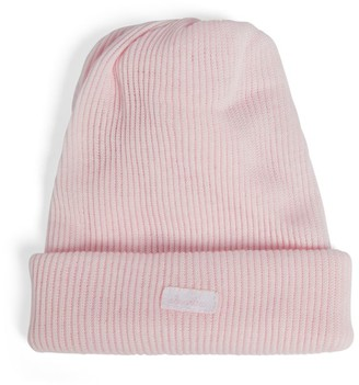 Absorba Ribbed Cotton Hat