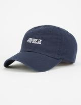 Insane Dad Hat