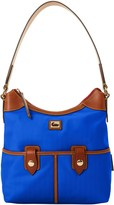 Dooney & BourkeDooney & Bourke Wayfarer Small Zip Hobo