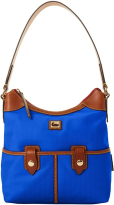 Dooney & Bourke Wayfarer Small Zip Hobo
