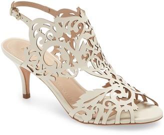 Klub Nico Marcelita Laser Cut Sandal
