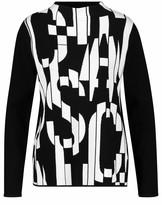Thumbnail for your product : Gerry Weber Women's Turtle Pullover Sweater