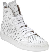 Maison Martin Margiela Perforated sneaker