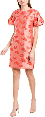 Trina Turk Jacinta Shift Dress