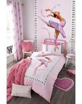 Fashion World Ballerina Duvet Set
