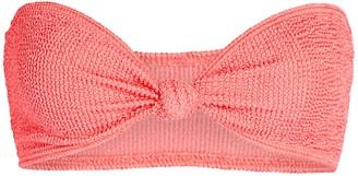 Bondeye Sahara Bandeau Bikini Top