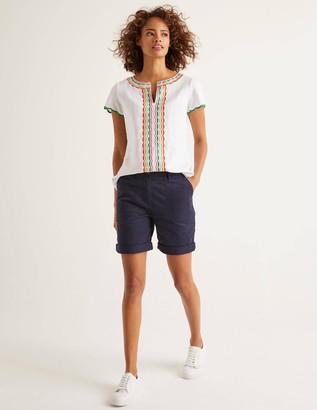 Walberswick Cargo Shorts