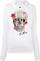 Philipp Plein Date hoodie - women - Cotton - M