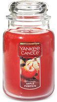 Yankee Candle Harvest Jar