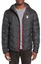 Spyder Geared Insulated Jacket