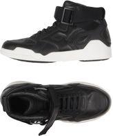 Marcelo Burlon County of Milan High-tops & sneakers - Item 11272372