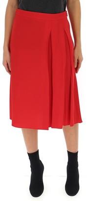 Marni Belted Midi Skirt