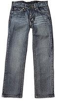 Buffalo David Bitton Big Boys 8-20 Driven Straight-Leg Denim Jeans