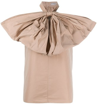 Givenchy Oversize Bow Top