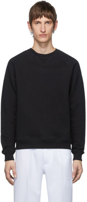 Random Identities Black Fleece Sweatshirt