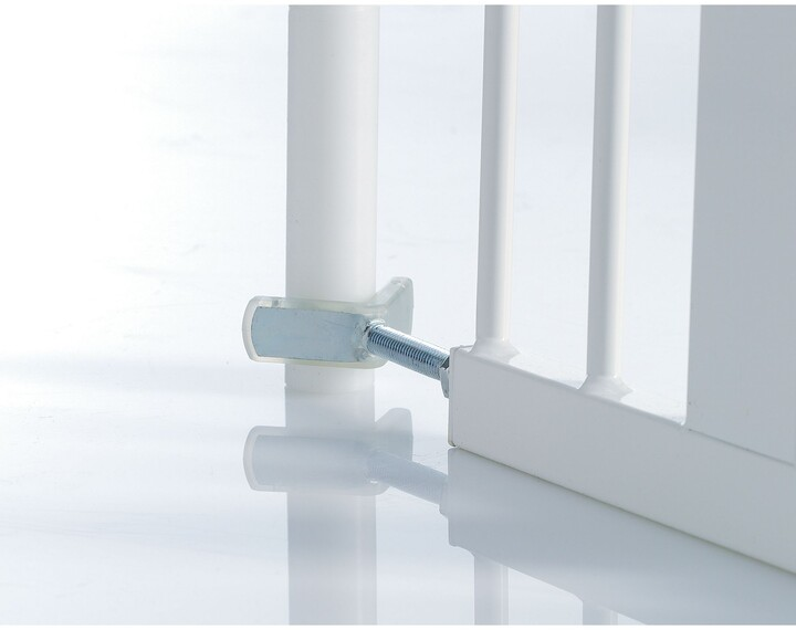 Thumbnail for your product : Babydan Y-Spindle Pressure Gate Stair Mounts, Pack of 2