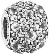 Pandora Clear Shimmering Droplets Charm 791755CZ