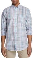 Johnnie-o Johhnie-o Reynolds Plaid Regular Fit Button-Down Shirt