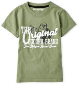 True Religion Boys 4-7) The Original Buddha Tee