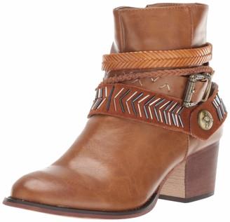 Yoki Women's Debra-21 Western Boot