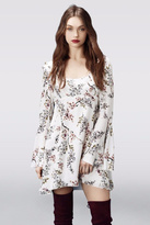 Stone_Cold_Fox Stone Cold Fox Fisher Floral Dress