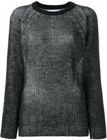 IRO ribbed knit jumper