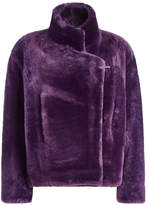 Petar Petrov Fur Jacket