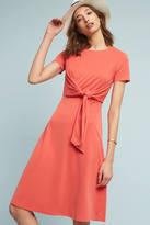 Seen Worn Kept Lida Tie-Waist Dress