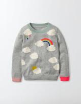 Boden Fun Sweater