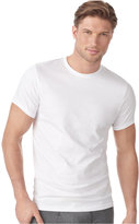 Calvin Klein Men's Big & Tall Modal Crew T Shirt