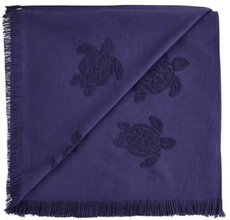 Vilebrequin Cotton Santah Towel