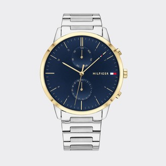 Tommy Hilfiger Sub-Dials Bracelet Watch