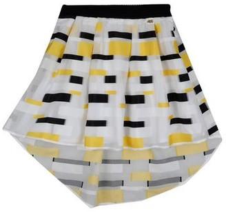 Cesare Paciotti 4US Skirt