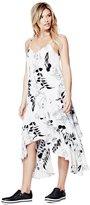 GUESS Pippa Sleeveless Layered Dress