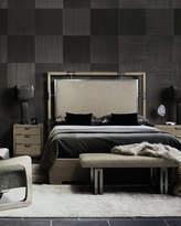Bernhardt Annistyn Metal Accent California King Bed