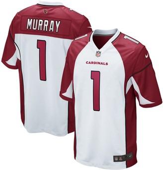 Nike Kyler Murray Arizona Cardinals 2019 NFL Draft First Round Pick Game Jersey - White