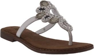 Azura by Spring Step Womens Velma Heeled Sandal