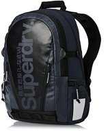 Superdry Mono Tarp Back Pack Backpack