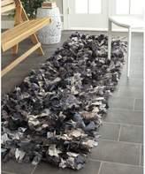 Safavieh Shag Collection SG951D-26 Area Runner, 2-Feet 3-Inchx6-Feet