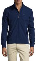 J. Lindeberg Sport Regular Fit Woven Jacket