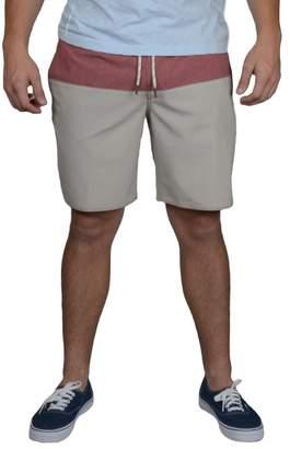 Vintage 1946 Drawstring Stretch Shorts